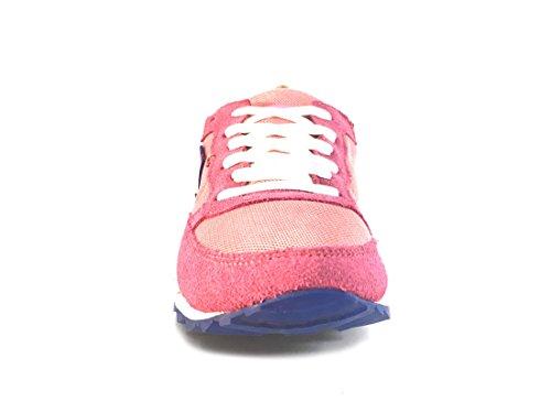 Collo Unisex Basso Classica a Adulto invicta Sneaker Corallo wqFPtxvt