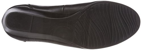 Jana 22203 Damen Pumps Schwarz (black Nappa)