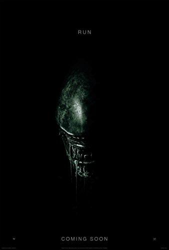 Alien Covenant  3D