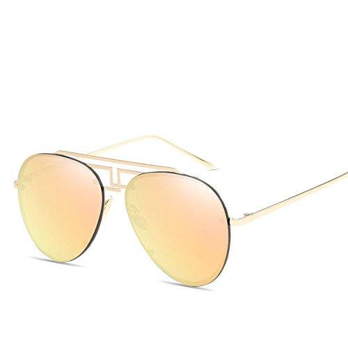 Viajes NO4 De Mujeres Conducción Visor Sol Gafas Gafas De Moda No7 Océano Europa Tendencias Sol De RinV Playa HqEwOanx