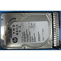HP MB1000GCEHH MB1000GCEHH HP 1TB 7.2K 6G MDL LFF SATA SC HARD DRIVE