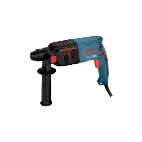 Factory-Reconditioned Bosch 11250VSR-RT 3/4-Inch SDS-plus 1/2-Inch Rotary Hammer