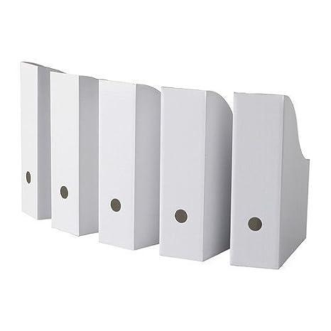 IKEA FLYT de revistas - de cuchillos con forma de, de color ...