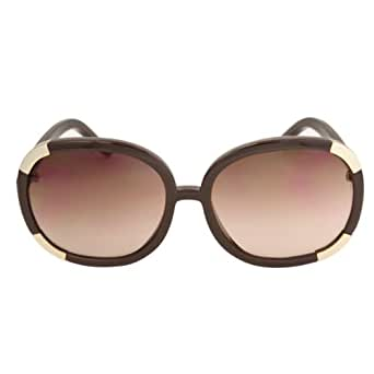 Amazon.com: Chloe 2119 Sunglasses Color C04: CHLOE: Clothing