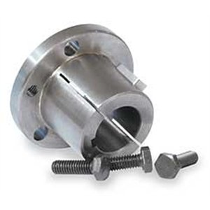 tapered bushing pulleys - 5