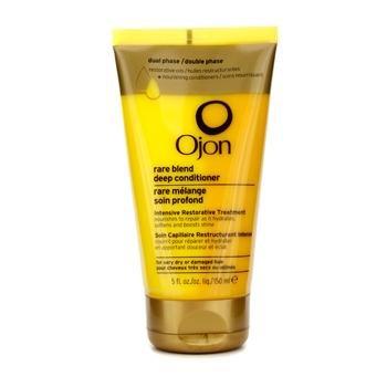 Ojon Rare Blend Deep Conditioner Intensive Restorative Treatment (For Very Dry or Damaged Hair) 150ml/5oz (Intensive Deep Conditioner)