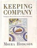 Keeping Company, Moira Hodgson, 0130468142