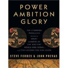 Power Ambition Glory Unabridged on 9 CD's [Power Ambition Glory] pdf epub