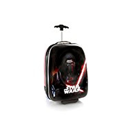 heys-star-wars-darth-vader-brand-new-classic-designed-kids-carry-on-approved-hard-case-luggage-18-in