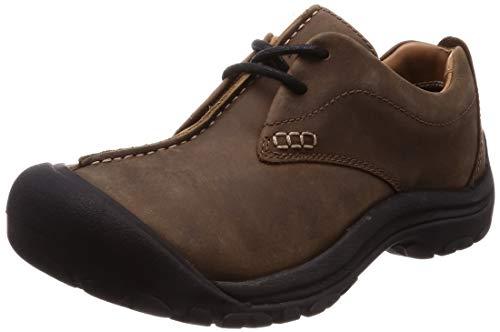 KEEN Men's Boston III Shoe, Cascade Brown, 10.5 M US ()