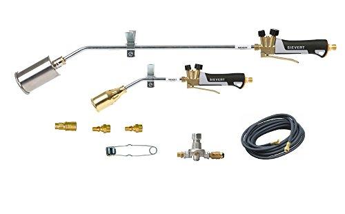 Sievert Industries CS4460 Torch Kit