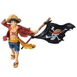 One Piece Figure Monkey D. Luffy One Piece Magazine Figure INMEDIATAMENTE  Disponible  Amazon.es  Juguetes y juegos 2591eda2a5d