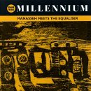 Dub the Millenium by Manasseh Meets the Equalizer