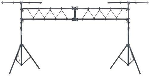Showlite LTS-100 Traversen-Starter-Set Lichtstativ
