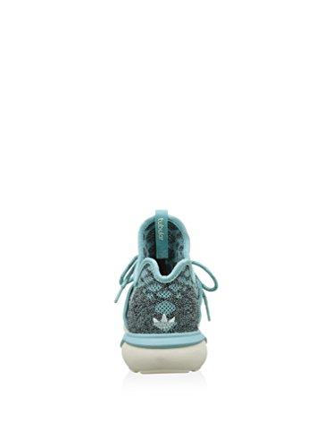 adidas Zapatillas de Tela Para Hombre Turquesa Turquesa, Color Turquesa, Talla 45 1/3