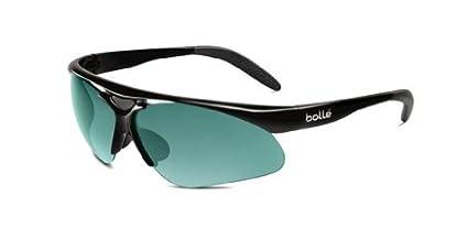 a597496f63 Bolle Performance Vigilante Sunglasses (Matte Black/T-Standard Lens Set  (Competivision +