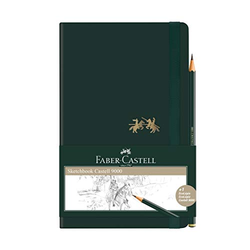EcoLápis Faber Castell Sketchbook CDNSKT ME