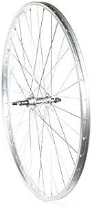 BIKE ORIGINAL RL - Rueda Trasera para Bicicleta (700 C): Amazon.es ...