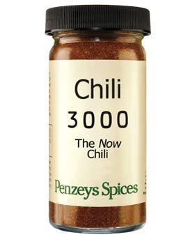 chili 3000 - 2
