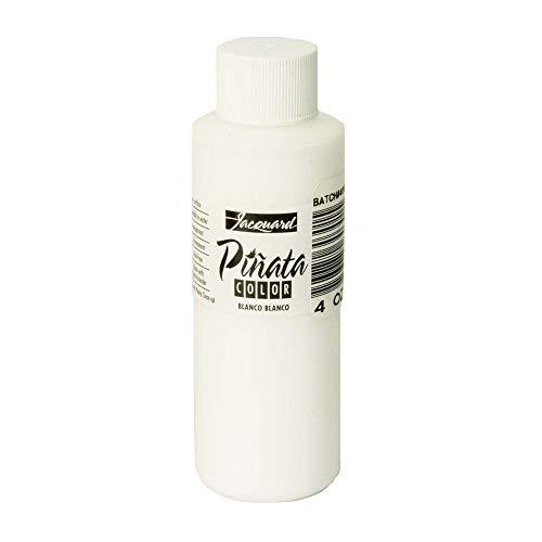 Jacquard Pinata Tinta De Alcohol Sin Acido Blanco