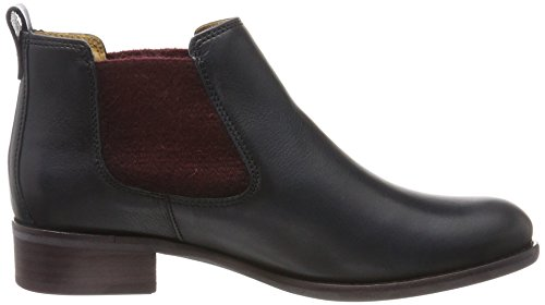 Gabor river Donna Blu Bordo Stivali Fashion fr0qvwf6