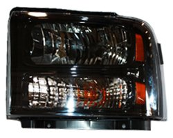 TYC 20-6699-90 Ford Passenger Side Headlight Assembly