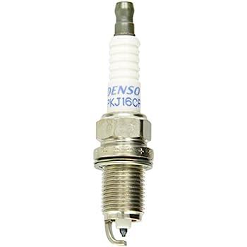 Denso (3246) PKJ16CR-L11 Double Platinum Spark Plug, Pack of 1