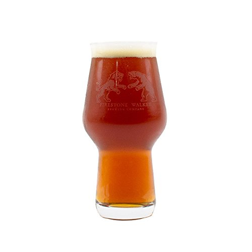 Firestone Walker Brewing Compañía–Leo V. Ursus––Martillo Especialidad vidrio