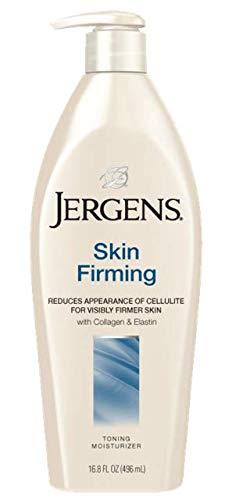 Jergens Skin Firming Toning Moisturizer - 16.8 oz