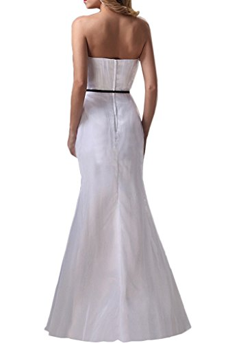 Party Avril Dress Organza Flower Length Strapless Floor Sheath Dress Daffodil Bridesmaid 7xwBq70