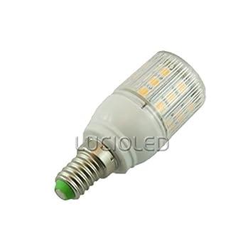 E14 Lampe 360° 12V/24V, 24 Leds, SMD 5050, 3.5W