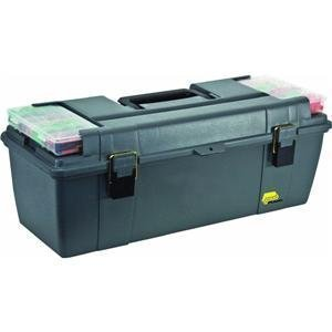 Plano 682-007 Grab-N-Go 26-Inch Tool Box with Tray by Plano Molding