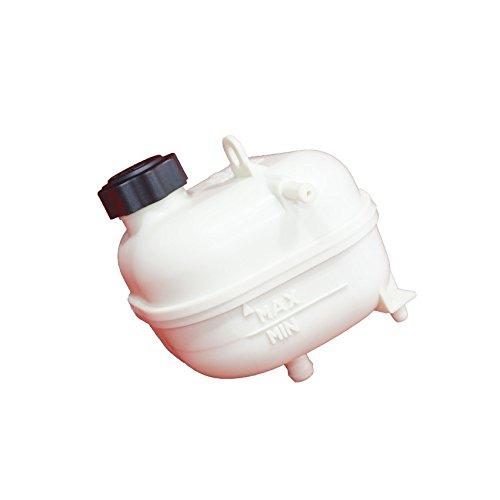 Sentinel Parts 17137529273 02-08 Mini Cooper Coolant Expansion Tank Reservoir With Cap