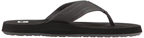 Pictures of Quiksilver Youth Monkey Wrench Flip-Flop (Little 3