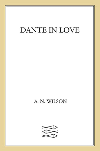 Dante In Love (Italian Poet Author Of The Divine Comedy)