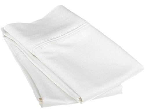 100% Cotton Pillow Protector - 7