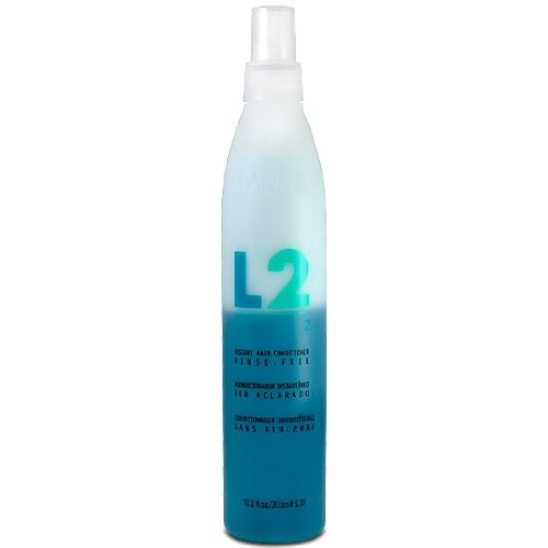 Lakme Lak 2 Instant Hair Conditioner 10.2 Oz by Lakme