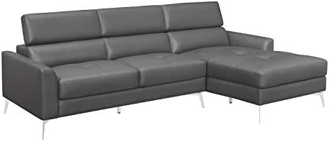 Lexicon Sectional Sofa Chaise