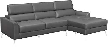 Lexicon Sectional Sofa Chaise
