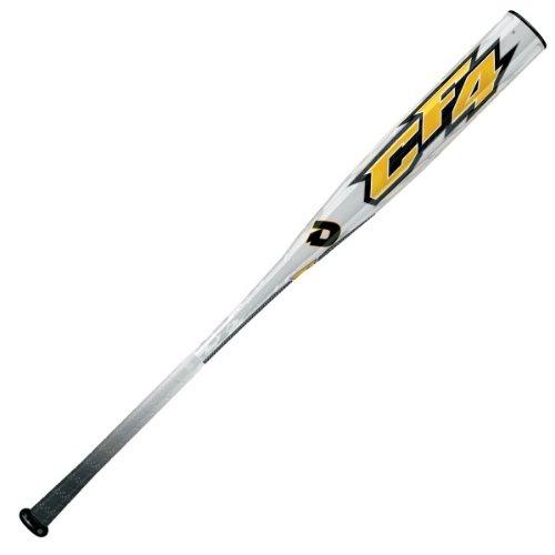 DeMarini WTDXCFB CF4 ST Adult Baseball Bat -3 BESR – New for 2011