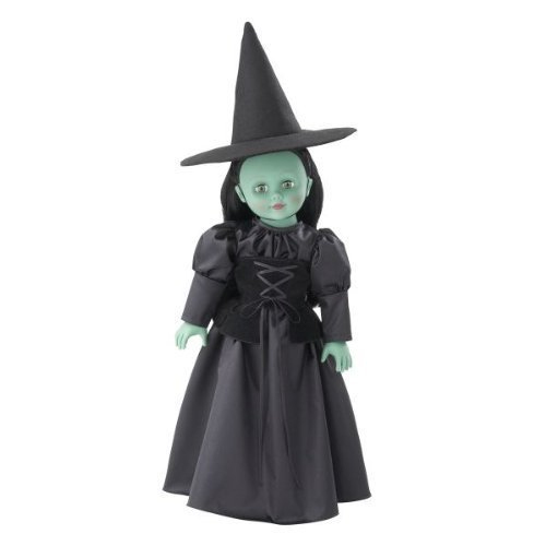 - Madame Alexander: The Wizard of Oz Wicked Witch of the West 18 Inch Doll