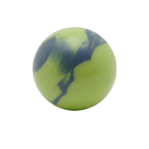 Catit Design Replacement Ball for Senses Cat Play Circuit, Gray/Green