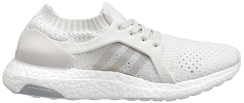 adidas Performance Womens Ultraboost X White/Pearl Grey/Crystal White 0DBOE