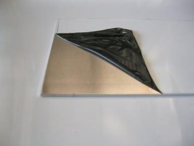 """.090 Aluminum Sheet 5052 H32 36/"""" x 36/"""""""