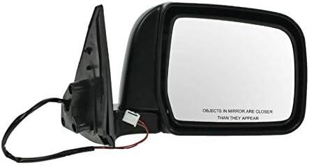 8791035370 TO1321183 Right New Mirror Passenger Side RH Hand for Toyota 4Runner
