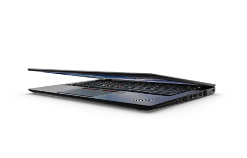 "Lenovo ThinkPad T460s Ultrabook 20F90039US (14"" FHD Display, i5-6200U 2.3GHz, 4GB RAM, 128GB SSD, 720p Camera, Bluetooth 4.0, Fingerprint Reader, Windows 7 Pro 64)"