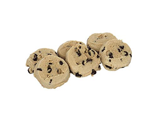 Richs Everyday Chocolate Chip Cookie Dough, 1.5 Ounce — 210 per case.