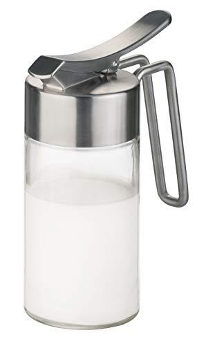Tescoma 650374.00 Creamer Dispenser Glass | for 5,07 -