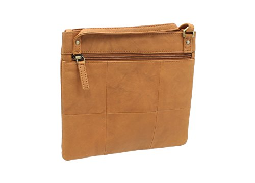 Mud Visconti 18608A Handbag Style Handbag 18608A Sand Sand Leather Style Leather Mud Visconti apxUwHq