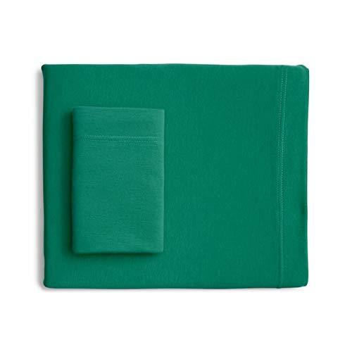 (NC Home Fashions Comfort Stretch Jersey Sheet Set, Full,)